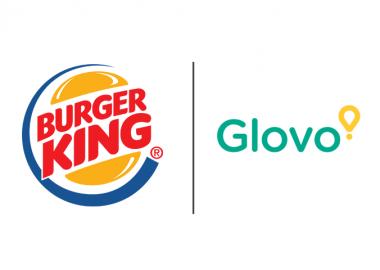 Burger King ექსკლუზიურად Glovo-ზეა!