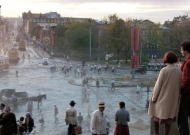 ბერლინის 70-ე კინოფესტივალზე ყველაზე მასშტაბური კინო/არტ პროექტ DAU-ს ორ ფილმს უჩვენებენ
