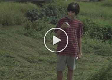 """ონლაინ კინოპრემიერა: ლაშა ცქვიტინიძის ფილმი """"მე ვარ ბესო"""""""