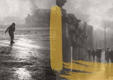 ფოტოგრაფია როგორც ფერწერა: ლეონარდ მისონის შთამბეჭდავი ნამუშევრები