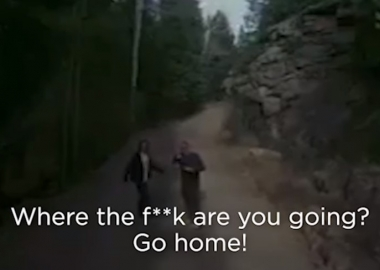 """იტალიელი მერი კარანტინის დამრღვევებს დრონებით დასდევს - """"დაეტიეთ სახლებში!"""" - დღის ვიდეო"""