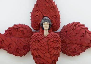 გიორგი ხანიაშვილი - ქართული ქანდაკება თანამედროვე ხელოვნების კონტექსტში