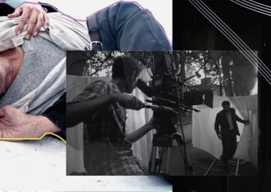 ჩანაწერები პირველი გადაღებიდან - 1991 productions