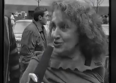 1991 წლის 9 აპრილი - დამოუკიდებლობის აღდგენის დღე - ვიდეოარქივი
