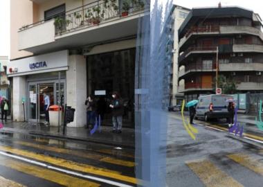 მაფია იტალიაში საკვებს არიგებს: ქველმოქმედება თუ სამომავლო ინვესტიცია?