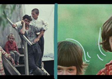 კოლხეთი - სველი მიწა: ანა ძიაპშიპა სოსო ჩხაიძის 1967 წლის ფილმის შესახებ