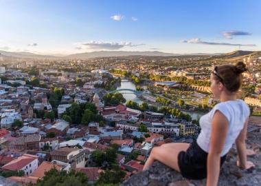 თბილისი და ბათუმი ევროპის ყველაზე უსაფრთხო სამოგზაურო ქალაქების სიაში შეიტანეს - European Best Destinations