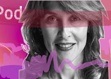 ქეთი მაჭავარიანი - ერთი ფილმის ისტორია - GCA Podcast