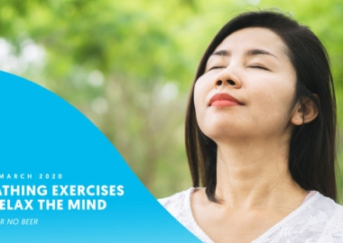 სტრესი და შფოთვები გაწუხებთ? მაშინ სუნთქვის ეს 6 ტექნიკა აუცილებლად უნდა სცადოთ