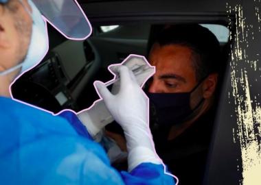 ფლორიდაში მოქალაქეებს ბოტოქსის ინიექციას მანქანიდან გადმოუსვლელად სთავაზობენ