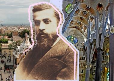დღეს: 168 წლის წინ დაიბადა ლეგენდარული არქიტექტორი ანტონი გაუდი