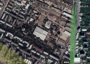 როგორ გამოიყურება მსოფლიოს სხვადასხვა ქალაქების მწვანე სივრცეები სატელიტიდან