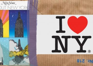 I ♥ N Y-ის ლოგოს შემქმნელი მილტონ გლეიზერი თავის დაბადების დღეზე გარდაიცვალა