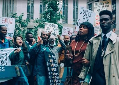 Netflix-ის 7 ფილმი და სერიალი რასიზმის შესახებ თვითგანათლებისთვის - iD