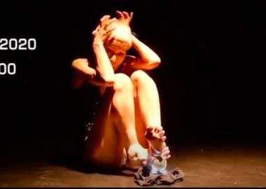 """ცეკვის და თეატრის ექსპერიმენტული პლატფორმა """"კირკე"""" წარმოგიდგენთ პერფორმანსის ონლაინჩვენებას"""