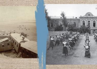 """""""ტფილისის მოყვარულ ფოტოგრაფთა საზოგადოება"""" (1893-1906) და მათი უცნობი ნამუშევრები"""