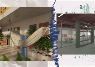 მესამე მხარე - ინტერვიუ ინტერიერის დიზაინერ ნუცა მუსერიძესთან