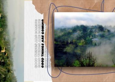 ფოტომოგზაურობა:  აუცილებლად სანახავი 11 ადგილი რაჭაში მხატვარ კოტე ჯინჭარაძისგან