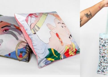 Why Not Gallery - ხელოვანების შექმნილი ყოფითი ნივთებით - ინტერვიუ ელენე კაპანაძესთან