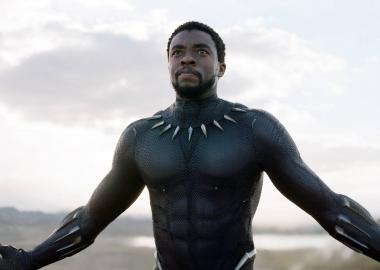 Black Panther-ის ვარსკვლავი ჩედვიკ ბოსმენი 43 წლის ასაკში გარდაიცვალა