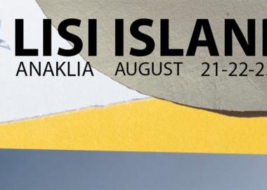 Lisi Island - 3 დღიანი ფესტივალი კუნძულზე, ანაკლიაში