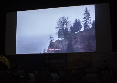 გვირაბის მოლოდინში - თინა ლაღიძე ახალი ქართული დოკუმენტური ფილმის შესახებ
