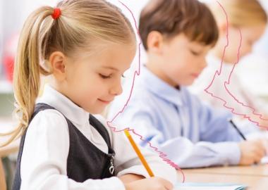9 რჩევა - როგორ მოვამზადოთ ბავშვი სკოლისთვის