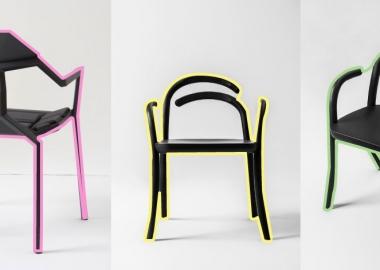 """""""ყველა სკამს თავისი ისტორია აქვს"""" - ინტერვიუ დიზაინერ სანდრო ლომინაშვილთან"""