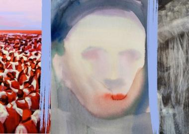 ინტერვიუ მხატვარ ლევან სონღულაშვილთან - კედლის მხატვრობა Associò, ცხოვრება და შემოქმედება