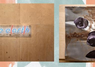 რეფლექსია აბსოლუტურ გაურკვევლობაზე- 90-იანელების გამოფენა ქარვასლაში