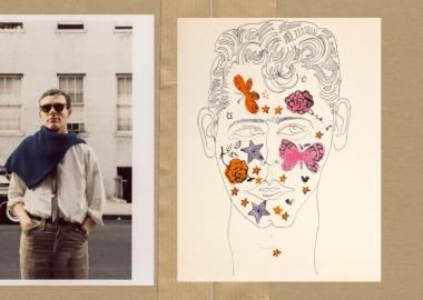 ენდი უორჰოლი სიყვარულზე, სექსზე და ვნებაზე - TASCHEN