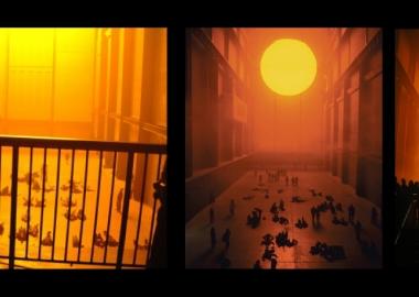 """""""ხელოვნება შეცვლის მსოფლიოს"""" - ოლაფურ ელიასონი"""