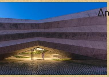 Giorgi Khmaladze Architects 2021 წლის Architzer A+ ლისტში მოხვდა