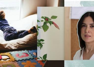 პანდემია და ბავშვთა ფსიქიკური ჯანმრთელობა - ინტერვიუ ბავშვთა ფსიქოთერაპევტ ნათია კუჭუხიძესთან