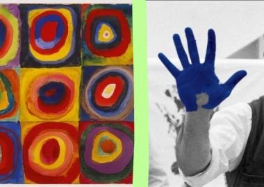 ფერები ხელოვნებაში და მათი ზემოქმედება