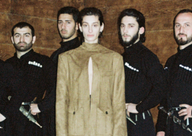 SITUATIONIST - Fall Winter 2021 - Forbidden Family