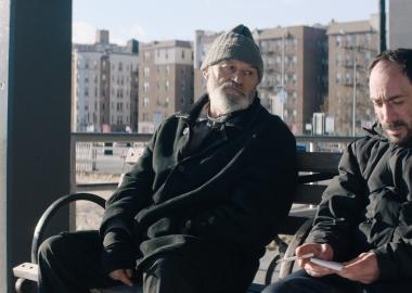 """""""მეოთხე ბრაიტონი"""" - ლევან კოღუაშვილის ფილმის პრემიერა ტრაიბეკას ფესტივალზე გაიმართება"""