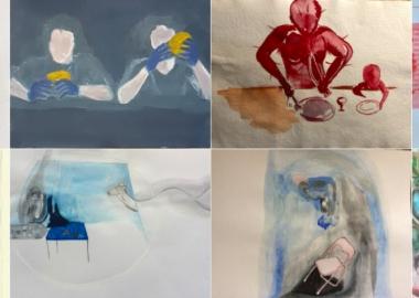 Art as Practice - სამხატვრო ონლაინკურსი საკუთარი თავის აღმოსაჩენად