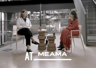 მეამა და AT.ge წარმოგიდგენთ პროექტს - At_Meama. გაიცანით ადამიანები, რომლებიც განსხვავებული შეხედულებებითა და მიდგომებით ცვლიან ჩვენს ყოველდღიურობას .