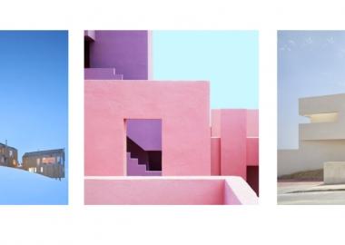 არქიტექტურის 100 ყველაზე შთამაგონებელი ფოტოგრაფი