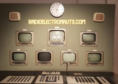 """""""ელექტრონავტების"""" ახალი ონლაინპლატფორმა - RadioElectronauts.com"""