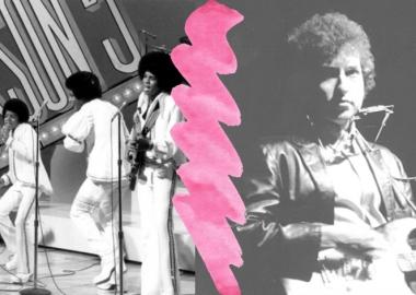ყველაზე დასამახსოვრებელი მომენტები თანამედროვე მუსიკის ისტორიაში - 60-70-იანი წლები