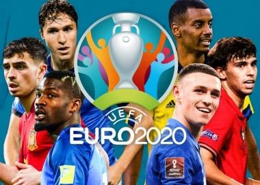 ევრო 2020 მოქმედი ჩემპიონის გარეშე