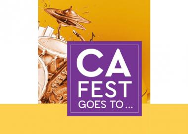 """5 ივლისს კონცეპტArt-ის მოძრავიაქცია-ფესტივალი """"CA Goes To..."""" იხსნება"""