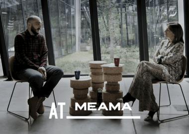 მეამა და AT.ge წარმოგიდგენთ პროექტს - At_Meama. გაიცანით ადამიანები, რომლებიც განსხვავებული შეხედულებებითა და მიდგომებით ცვლიან ჩვენს ყოველდღიურობას