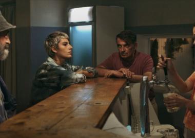 ელენე ნავერიანის ფილმს ლოკარნოს კინოფესტივალზე უჩვენებენ
