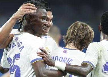 აფრიკელთა ბენეფისი ევროპის სტადიონებზე