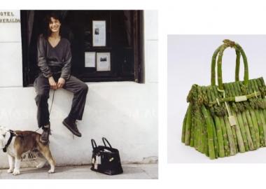 Birkin Bag -ჩანთა რომელიც ყველასთვის სასურველია